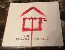 Josh Bramos The WELL.  CD.   New