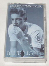 Blue Light, Red Light by Harry Connick, Jr. Cassette, Sep-1991, Columbia Piano