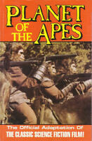 Planet of the Apes Official Adaptation GN Rod Serling Moench Tuska OOP VF