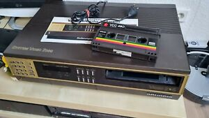 Grundig Videorekorder Video 2000 2x4 voll funktionstüchtig ab 1€