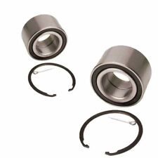 For Toyota Corolla 2001-2007 Front Hub Wheel Bearing Kits Pair