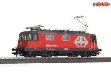 Märklin 29487 - 01 SBB E-Lok Re4/4  mit mfx+Sound ++ Neu ohne OVP