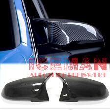 Spiegelkappe Carbon Außenspiegel Abdeckkappen BMW F20 F21 F22 F23 M2 F87 X1 E84