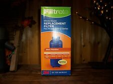 FILTRETE 12 MONTH HOME WATER REPLACEMENT FILTER WATER TREATMENT SYSTEM FILTER