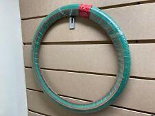 NOS Sears Allstate 20 x 1.75 Green muscle bike tire schwinn banana bicycle
