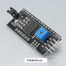 LCD & VFD Accessories