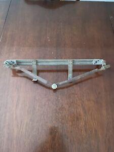 1948 to 1952 Ford F1 windshield wiper mechanism