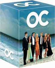 OC: THE COMPLETE SERIES COLLECTION (28PC) / (BOX) - DVD - Region 1