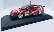 Minichamps PMA 1/43 Alfa Romeo 156 STW 1999 Team Euroteam A. Scheld 430992012