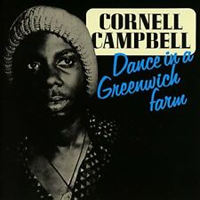 Cornell Campbell - Dance In A Greenwich Farm [CD]