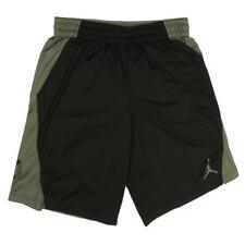 b6ea2b48678 Nike Air Jordan Flight Active Basketball Shorts AR2830-013 Gray Men's Sz  Small