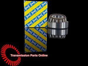 1 x SNR EC.42226.S01.H206 PF6 Gearbox Bearing (Same As Timken NP417384/Y30206M)