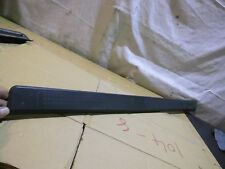AUDI A3 8P 3DR FRONT RIGHT SILL STEP TRIM COVERS DRIVER SIDE OSF 8P3853492A 01C
