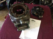 1986 Honda CR500 Cylinder + Head