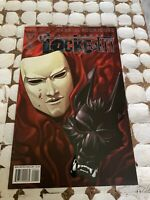 Locke & Key #1 Head Games First Print NM Joe Hill Comic IDW Comics NETFLIX HOT