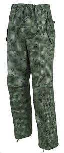 GI Night Desert Camo Pants Army Camouflage Trousers Desert Camo Used