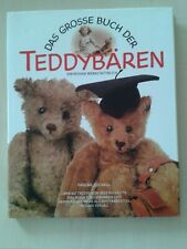 Das große Buch der Teddybären, ein Mosaik Werkstattbuch, 1992