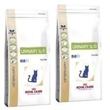 Royal Canin Vet Cat Urinary S/O LP34 9 kg x 2 PACKS = 18 kg