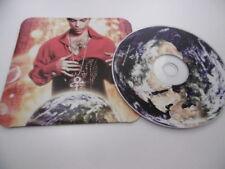 CD de musique en promo prince