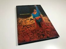 History Of The DC Universe - Wolfman & Perez - 1988 Limited Hardcover Comic