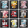 Various Designs of Girls Baby Kids Children Cute Hair Clips - Free Delivery