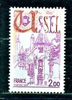 TIMBRES DE FRANCE N°1872  USSEL   NEUF SANS CHARNIERE
