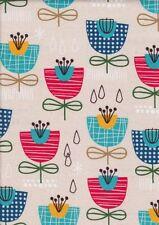 Lecien 100% Cotton Craft Fabrics