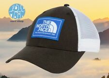 New The North Face Mudder Brown Mens Snapback Trucker Hat
