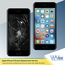 iPhone 7 Plus Screen Glass Lcd Replacement Service Same Day Repair & Return