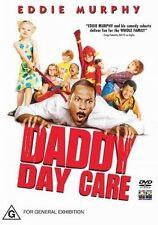 Daddy Day Care (DVD, 2003) Eddie Murphy, Angelica Houston
