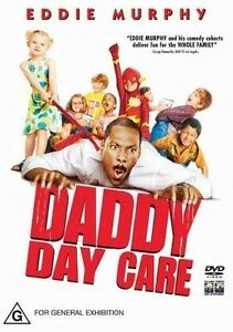 Daddy Day Care - DVD