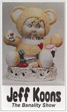 Jeff Koons: The Banality Show (DVD, ART/new york)