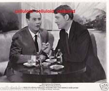 Original Photo Eli Wallach & Peter O'Toole in How To Steal A Million 1966