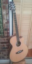 Tanglewood Discovery DBT SFCE BW Electro Acoustic Guitar