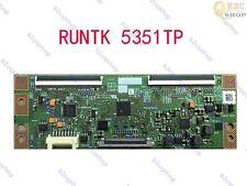 RUNTK5351TP TCON CY-HF320BGSV1H BN96-28483a UE32F5500 UE32F5300 UE32H5000