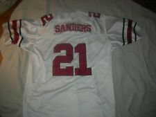 Barry Sanders Oklahoma State Cowboys RETRO 1988 sz54 Jersey by ADIDAS,GREAT GIFT