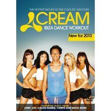 [DVD] Cream Ibiza Dance Workout