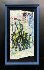 "PURVIS YOUNG ""GATHERING"" 