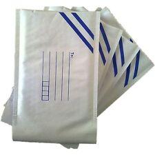 200 #00 Kraft Bubble Padded Mailer Bag Envelope 100X180mm