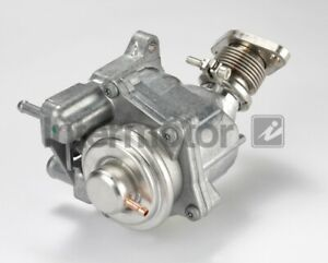 EGR Valve fits PEUGEOT BOXER 3.0D 2006 on Intermotor 162642 Quality Guaranteed