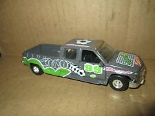 CHEVY big dually chevrolet 1:43 soccer ROAD CHAMPS CHEVY 1 ton pickup truck