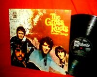 THE GRASS ROOTS Lovin Things LP 1969 ITALY 1st pressing Garage Psych