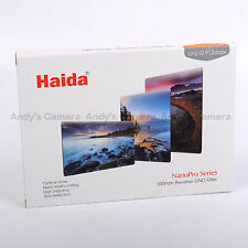Haida 100x150mm NanoPro MC GND 0.9 8x 3 Stop Reverse Graduated ND Filter