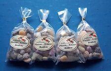 Husten-u.Kräuterbonbons,ungefüllte Bonbons,4  Beutel a´ 150 g,(1000g €20,33)