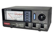 Diamond SX-1100 - Rosmetro/wattmetro HF/VHF/UHF/SHF