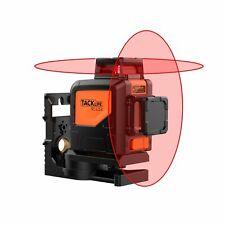 360 Laser Level Self Leveling Verticalhorizontalcross Line 98ft With Magnetic