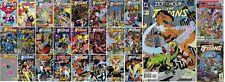 TEAM TITANS COMPLETE SET OF 24 ISSUES + 2 ANNUALS DC COMICS 1992 CB 27 COMICS