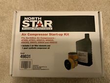 NorthStar 49831 Air Compressor Start-Up Kit