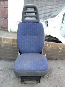 IVECO DAILY DRIVERS SEAT 2003 - 2006