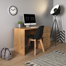 Schreibtisch Computertisch Arbeitstisch B��rotisch  Eiche Craf Gold LB1